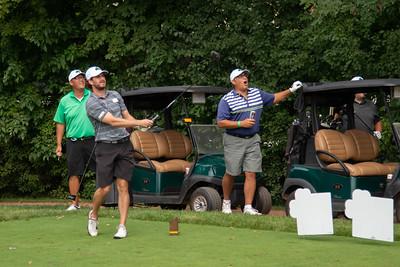 2020-08-17 Shamrock Golf Outing