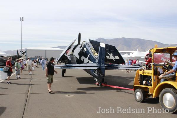 Reno 2012 Day 1