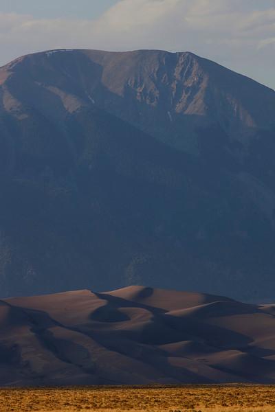 Great Dunes