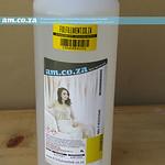 SKU: F-ECO/CLEAN, Solvent Ink and Pigment Ink Cleaner 1 Litre Bottle, F611.1132