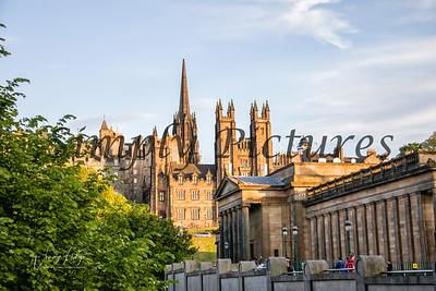 Edinburgh  (22)