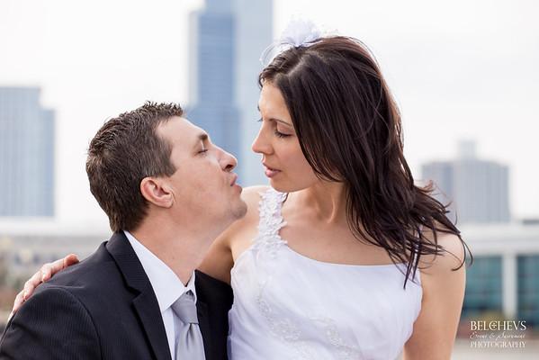 Svetla & Anton's Wedding