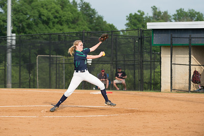 Softball: Woodgrove 9, Fauquier 0 by Jeff Vennitti on May 29, 2018