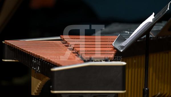 Suitland Band Comprehensive