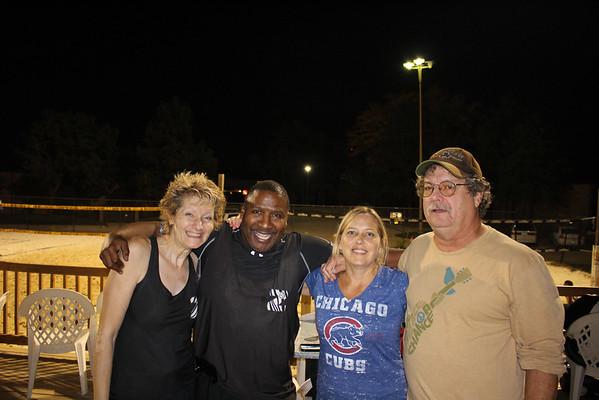 20140926 Bowling Green Sports Center