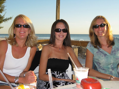 Girls Florida Trip - Nov.08