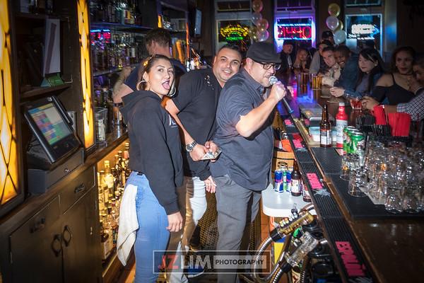 ChurchWard Pub 8th Year feat. Mistah Fab
