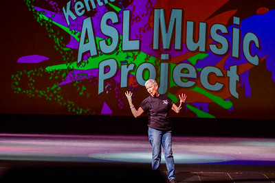 2019 ASL Music Project
