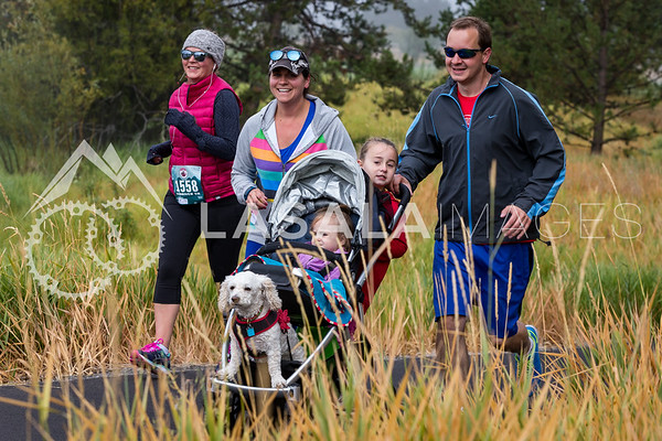 2016 Sunriver 5K and Kid's Fun Run