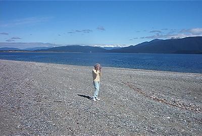 New Zealand 2003