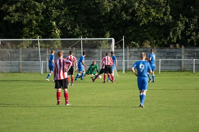 Atherton Town 0 Ashton Athletic 3