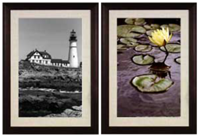 How to Frame a Picture Like a Pro
