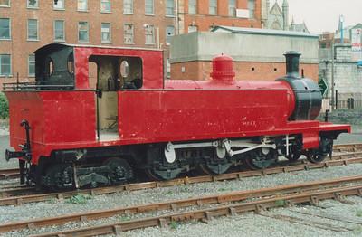 Foyle Valley Railway Museum