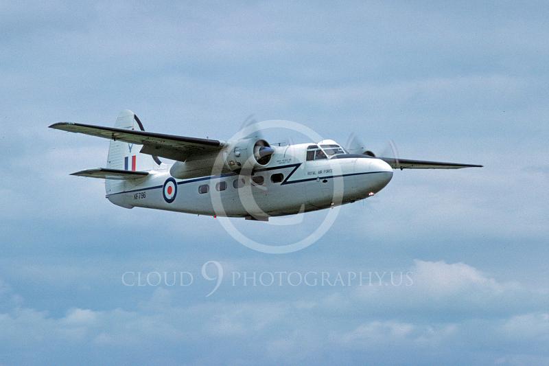 Percival Pembroke 00004 Percival Pembroke British RAF XF796 27 July 1980 by Stephen W D Wolf .JPG