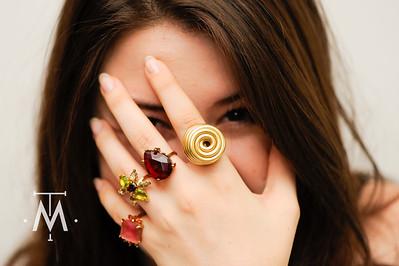 Emma | Hand Modeling Images