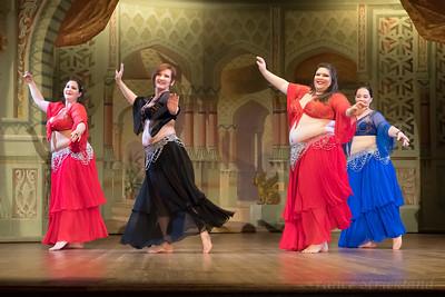 Act 5 - Kan Zaman Dancers