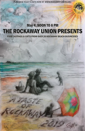 2019-05-04 Taste of Rockaway Beach
