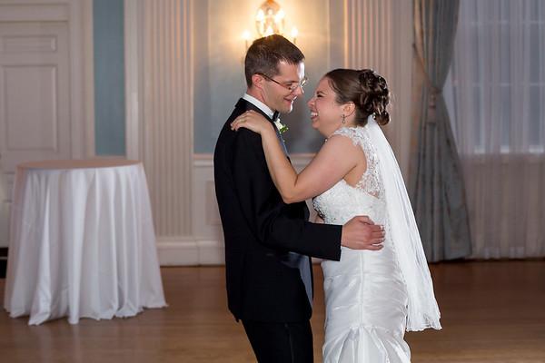 Amanda & Kyle - Wedding
