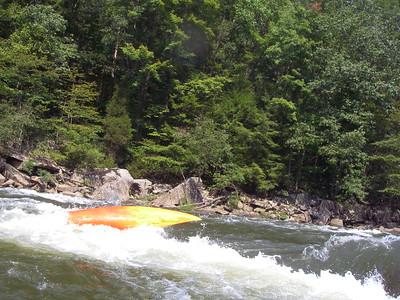 2006-09-09 Lower Gauley