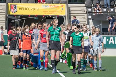 2019 EHCC Amsterdam