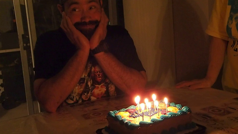 2015 05 11 - Texas - Dave's Birthday (49a).MOV