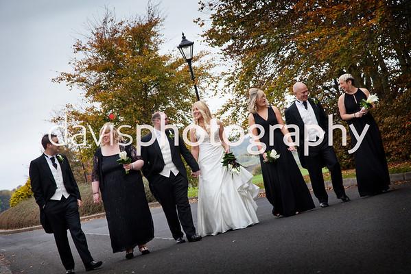 Lorna & Mark Wedding Photography