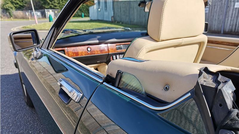 KWE XJS V12 Convertible BRG For Sale 25.jpg