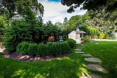 Garden Tour-Edgeworth Lane