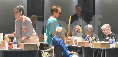 8/26/17 League Of Women Voters Awards' Reception by Marjorie Walle