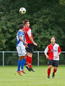 20130810 HVCH 1 - Jong FC Den Bosch 2-5