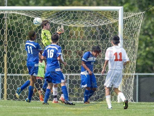 Soccer 8-17-13