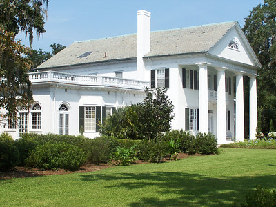 Orton Plantation - Southport, NC - 9 Sept. '06
