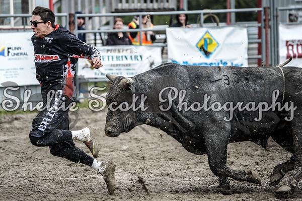 Rocky Pro Rodeo 2017