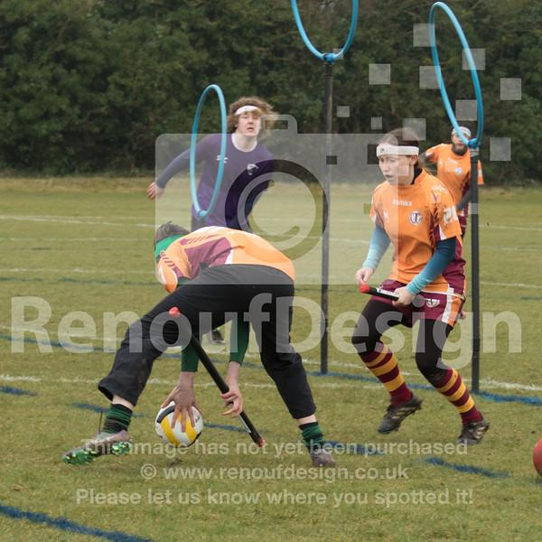 180 - British Quidditch Cup
