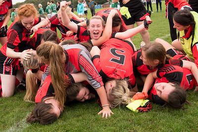 All Britain GAA Ladies Final 2018