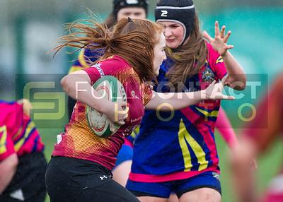 Llanelli Wanderers Girls u15 Mini Tournament