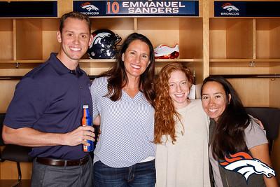 Broncos FF Draft UC Executive Education | 09.05.18