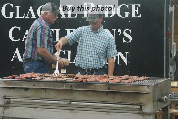 Pope County Fair III - 08/07