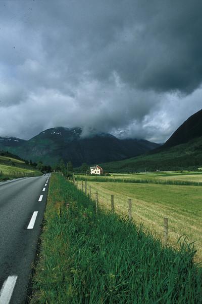 1992_Norwegen