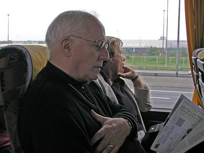 Grange Pilgrims 2004