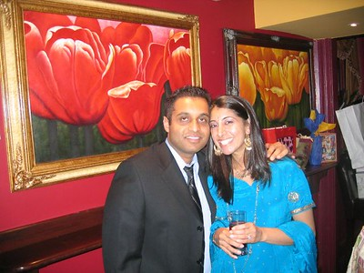 Amit & Anita Engagement