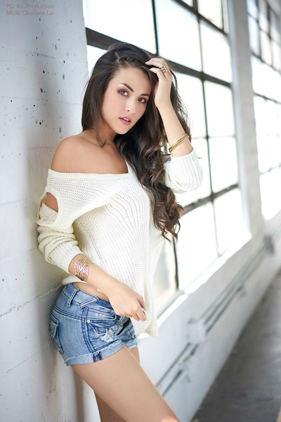 @ericanagashima 5'7 | Shirt XS/S | Dress: 2 | Shoes 8.5 | Bust 32C | 110 lbs Ethnicity: Japanese, German SKILLS: Influencer with over 200k+ followers, Experienced Spokesmodel, Sing and Play Guitar and Keyboard, Opera Singer