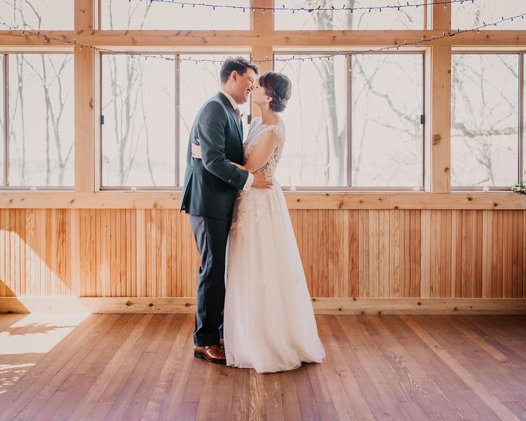 Larkin Wedding