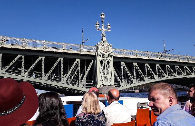 Troitskiy Bridge