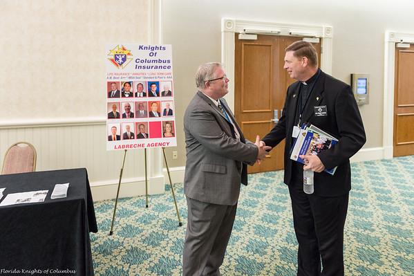 Miscellaneous Convention Photos