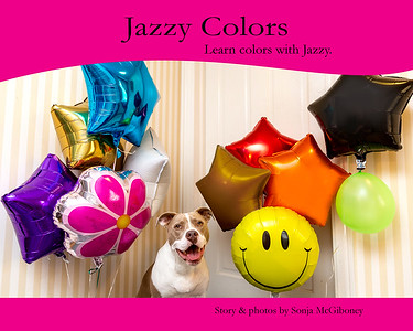 Jazzy Colors