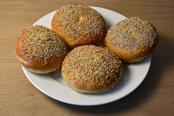 Bagels, take 1