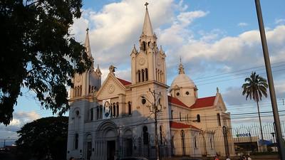 Downtown San Ramon