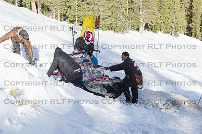 Polaris Sunday Crest. Butte 2015