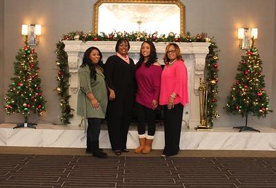 Dr Lizzella Dodson Family Photo Shoot